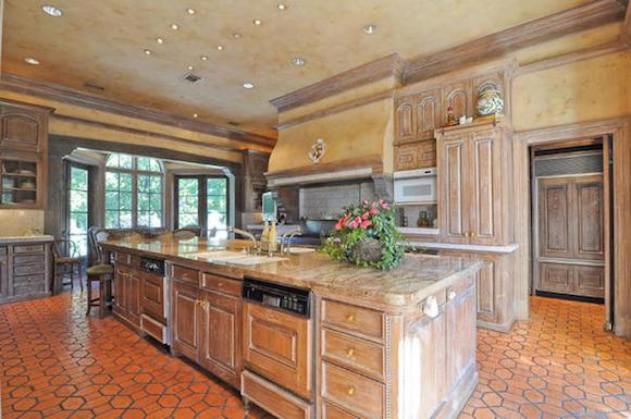 012910 Hp Cooper Kitchen