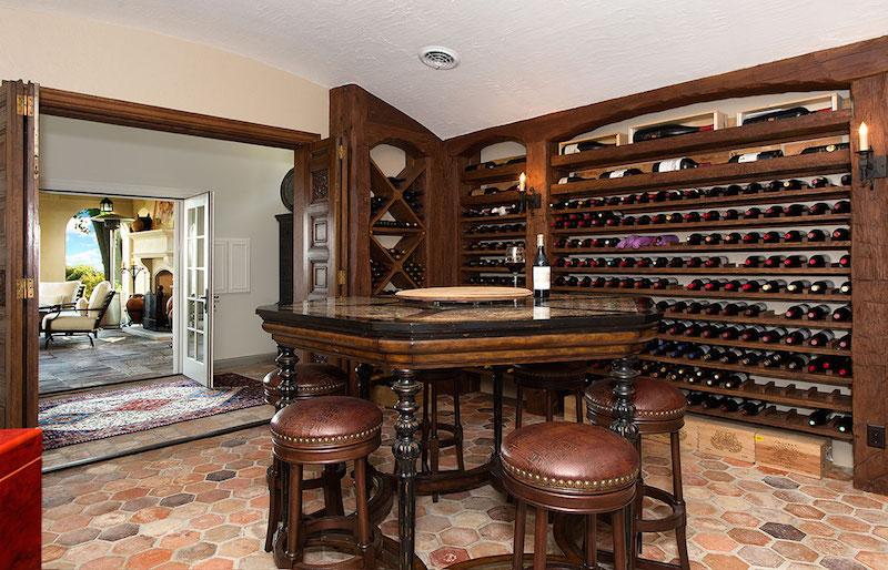 05-Wine-Cellar