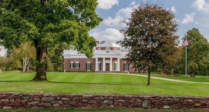 The New Monticello – $6,500,000