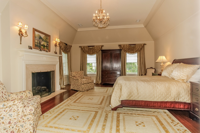 bedroom light bulbs scarsdale mansion 8 200 000 pricey pads 10514