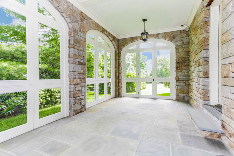 Scarsdale Stone Mansion 8 200 000 Pricey Pads