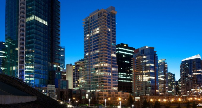 Vancouver's Most Expensive Real Estate (PHOTOS)