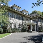 Classy Greenwich Home Comes with Soccer Field in Basement (PHOTOS)