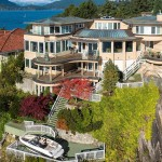World Class Waterfront – $11,888,000 CAD