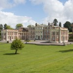 Magnificent Grade I Listed Mansion Lists for £4,250,000