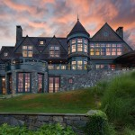 Commanding Coastal Estate – $22,000,000