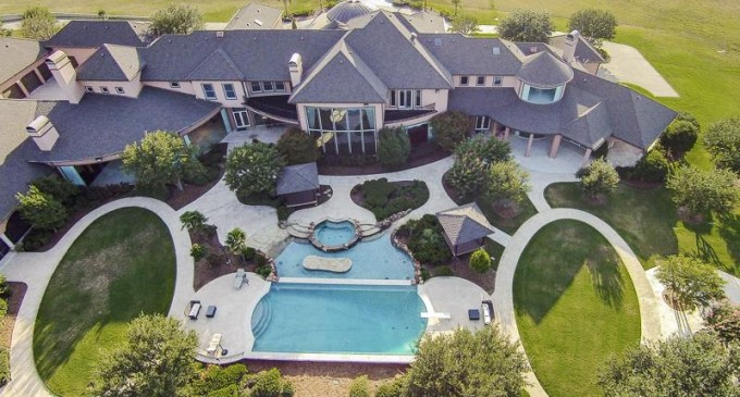 Lone Star on Preston – $12,900,000