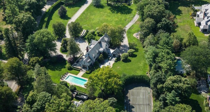 English Country Manor – $11,250,000