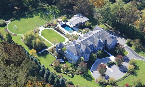 Sophisticated Estate – $11,995,000