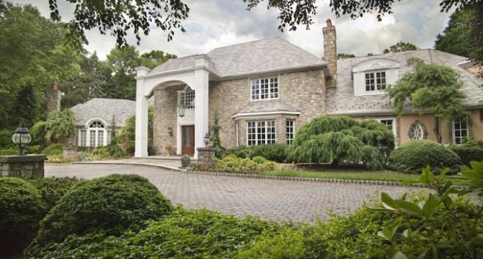 Arrowwood Estate – $13,900,000