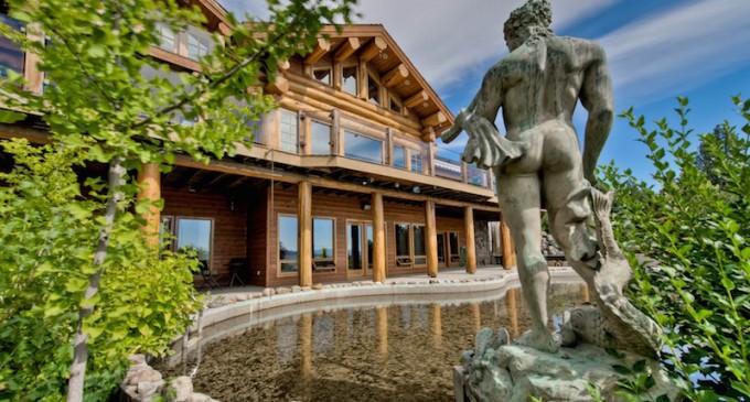 Shangri-La Ranch – $2,995,000 CAD
