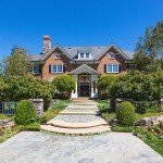 Sherwood Country Club Estate – $10,500,000