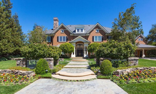 Sherwood Country Club Estate – $10,500,000
