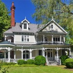 Lake Glenville Queen Anne – $9,750,000