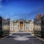Prestigious Doulton Place – $9,498,000 CAD