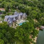 Secluded Lakefront Retreat – $5,600,000