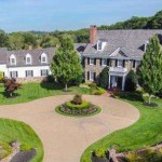 Private Family Estate – $5,295,000