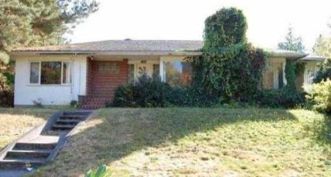 11 Dream Homes Cheaper Than This Vancouver Teardown