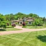 Mediterranean Villa – $4,950,000