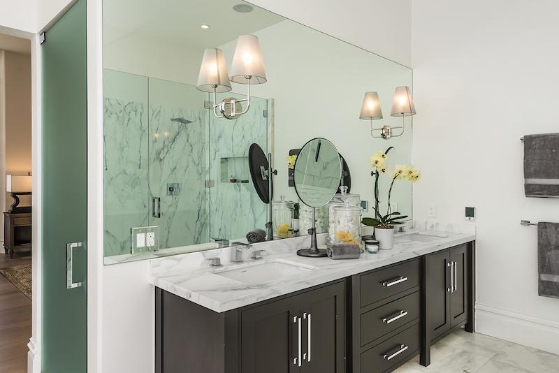 dual-vanity