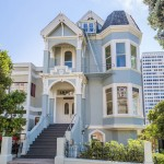 Queen Anne Victorian Mansion – $6,595,000