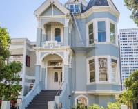 Queen Anne Victorian Mansion – $6,595,000