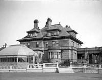 Vancouver's Historic Gabriola Mansion lists for $10-Million