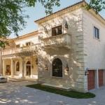 Palazzo Grande Mansion – $30,000,000