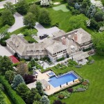 Extraordinary Water Mill Compound – $19,995,000