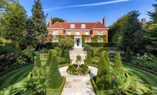 Wildwood Road – £36,500,000