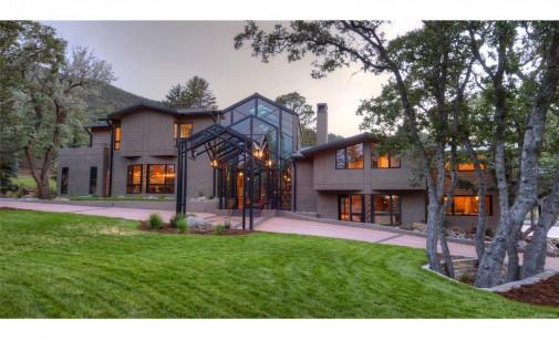 Architectural Dream Home – $2,600,000