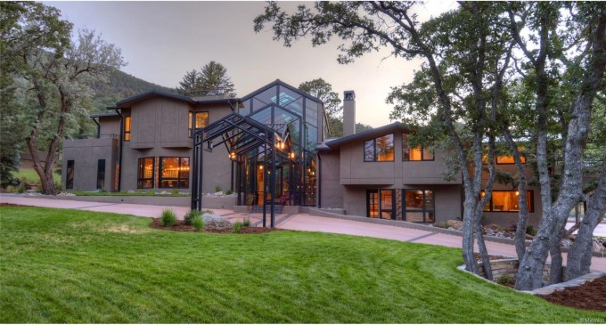 Architectural Dream Home – $2,600,000
