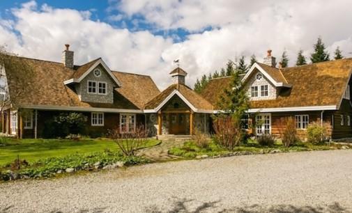 'Dream Homes' Tours Maple Ridge & Pitt Meadows Estates