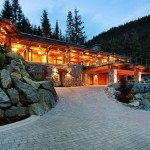 Whistler Dream Home – $9,999,999 CAD