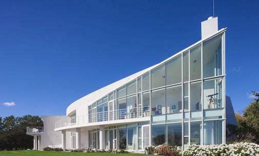 Contemporary Swampscott Home – $5,950,000