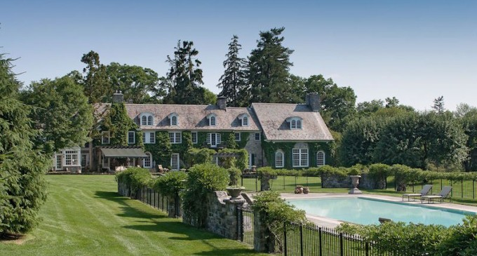 Mount Holly Country Estate 12 750 000 Pricey Pads