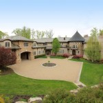 Morris County Estate – $4,750,000