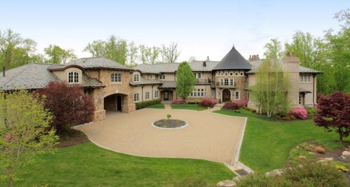 Morris County Estate – $4,750,000