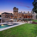 Iconic Bernardsville Mansion – $18,000,000