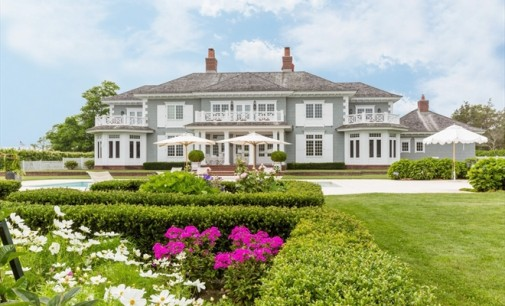Meticulous English Country House – $6,995,000