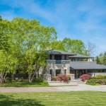 Monumental Stone & Glass Estate – $3,499,000