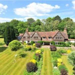 Stunning Arts & Crafts – £4,000,000