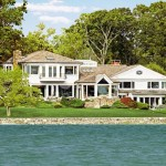 Waterfront Shingle-Style – $14,000,000