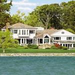 Waterfront Shingle-Style – $14,000,000