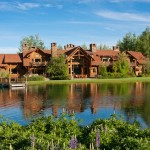 Custom Log Estate – $10,900,000