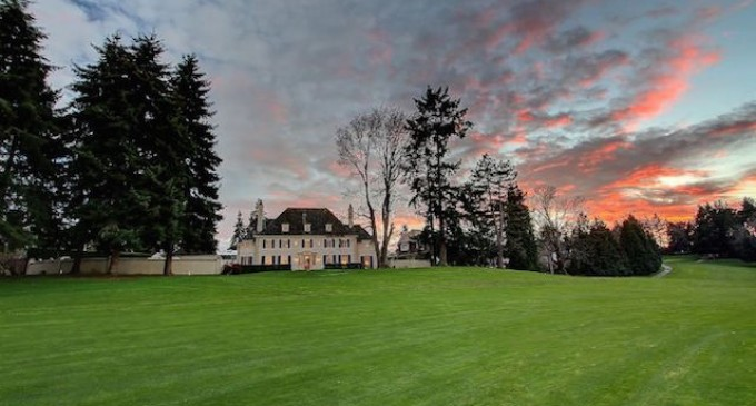 1920s French Château – $5,950,000