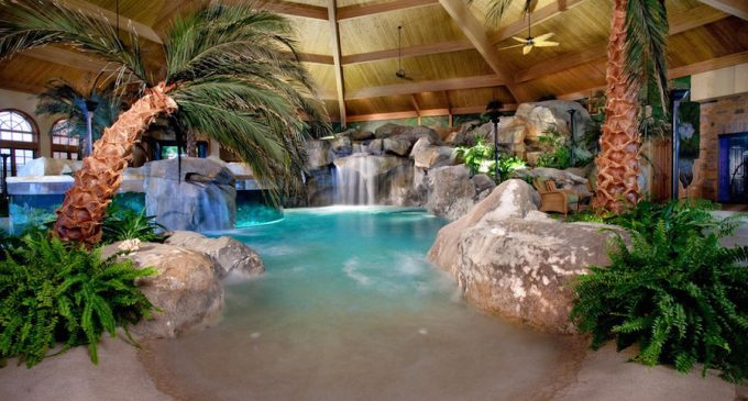 25 Incredible Private Indoor Pools You Won T Believe Exist