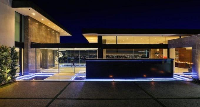 Modern Masterpiece – $55,000,000