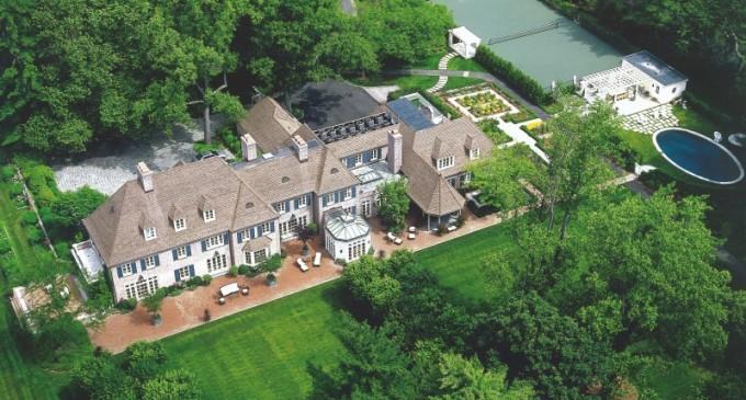 Extraordinary 1929 Estate – $15,000,000