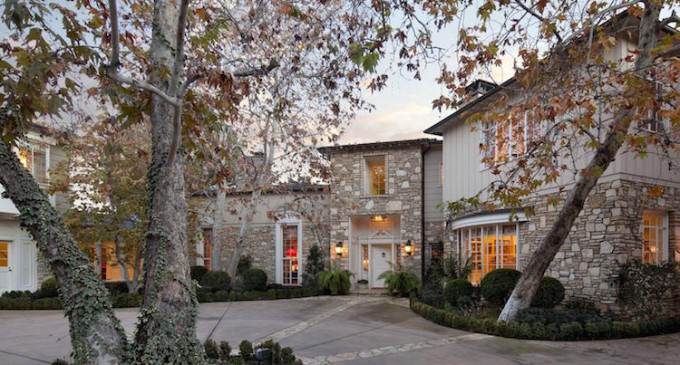 The Bellagio House – $35,000,000